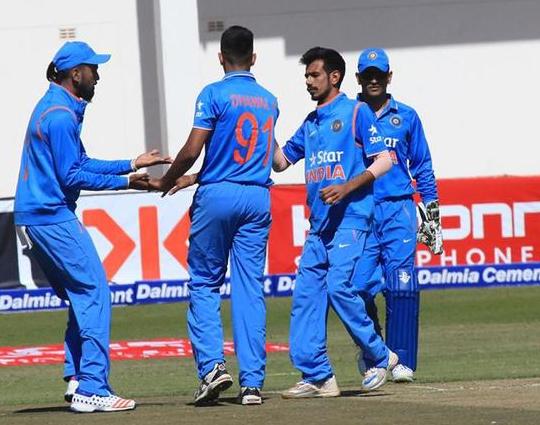 Zimbabwe vs India 3rd ODI Prediction, Betting Tips & Preview