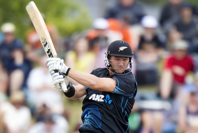 Corey Anderson - Can swing the game his way