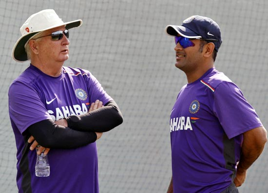 MS Dhoni will lead India against New Zealand