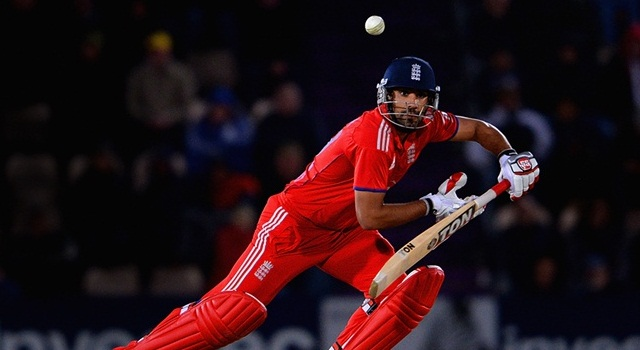 Ravi Bopara - Master blaster in the first game