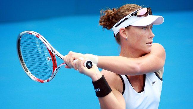 Samantha Stosur v Ana Ivanovic Betting Odds Australian Open 2014