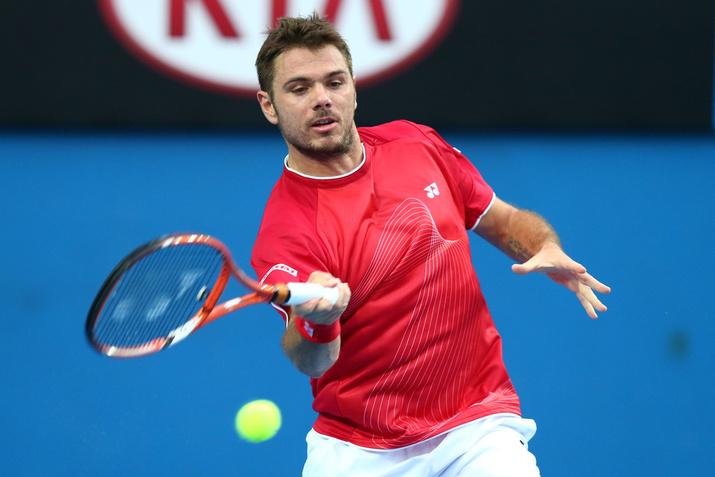 Stanislas Wawrinka will face Tommy Robredo in round 4 of Australian Open 2014