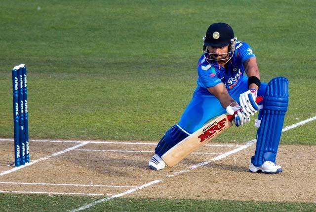 Virat Kohli will play key role in 2nd ODI