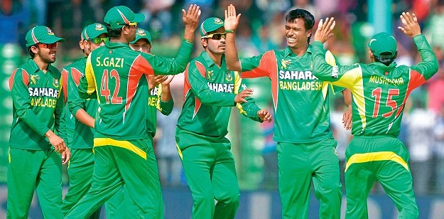 Bangladesh - Ready to surprise West Indies