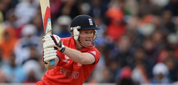 Eoin Morgan - A match winning innings is due