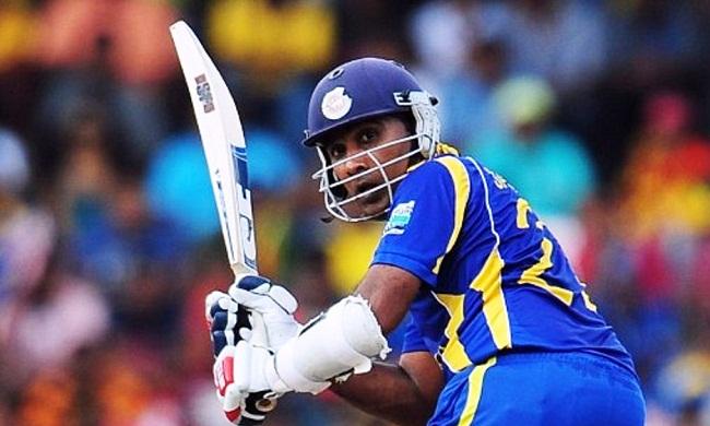 Mahela Jayawardene - Hungry for runs