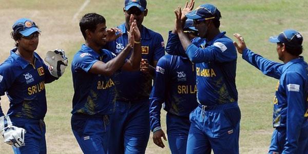 Sri Lanka - Cruising superbly