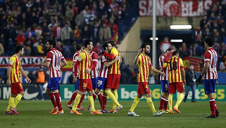 The time has come to decide who will win La Liga's title this season.