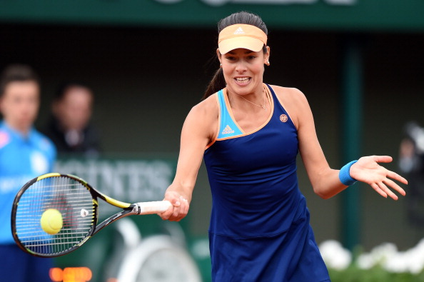 Ana Ivanovic should win in a tight match