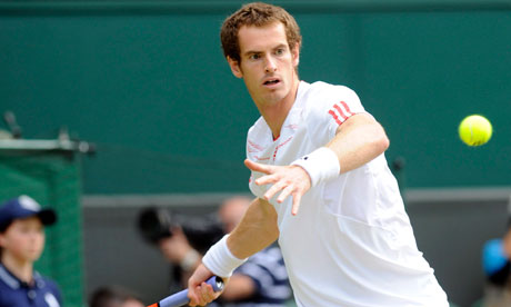 Andy Murray should beat Goffin without much trouble