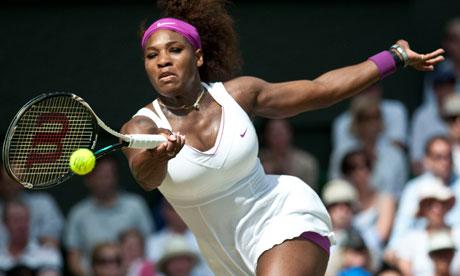 Will this be Serena's revenge?