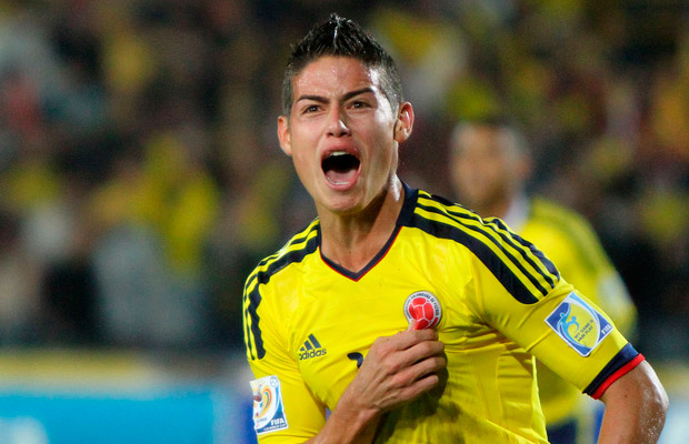 """Will James be able to transform himself into Real Madrid's """"Maestro""""?"""