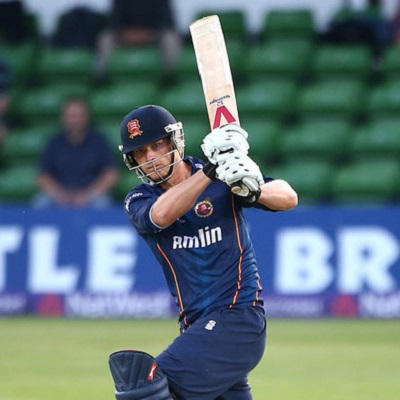 Tom Westley - Two Hundreds for Essex