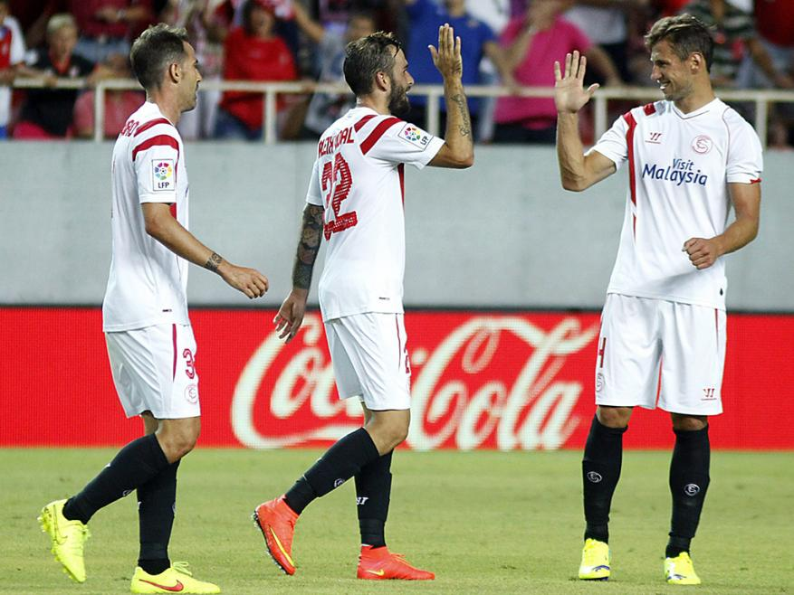 Will Sevilla improve their recent inconsistent performances?