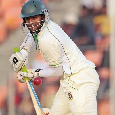 Shakib-Al-Hasan - A lethal all-rounder of Bangladesh
