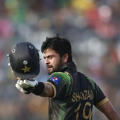 Ahmed Shehzad - A dashing opener of Pakistan