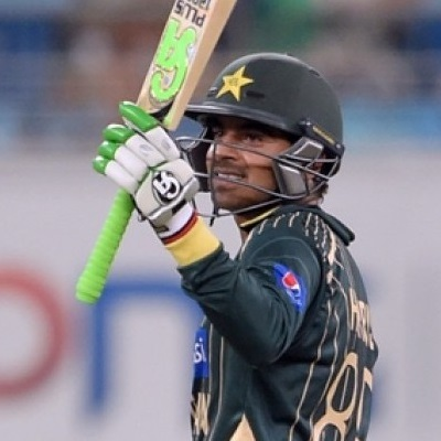 Haris Sohail - An excellent all-round performance in the 1st ODI