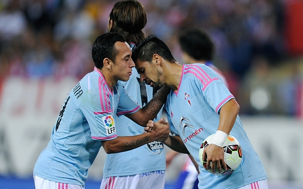 Will Celta be able to take something positive from their travel to Catalunya?