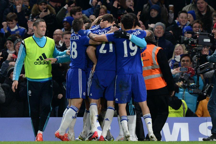 Chelsea Vs Manchester City 2014: Chelsea Vs Manchester City Prediction