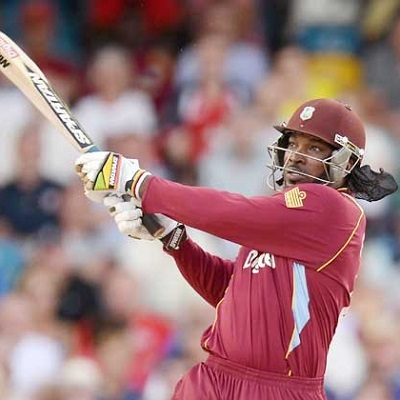 Chris Gayle – A batsman to be watched in T20s