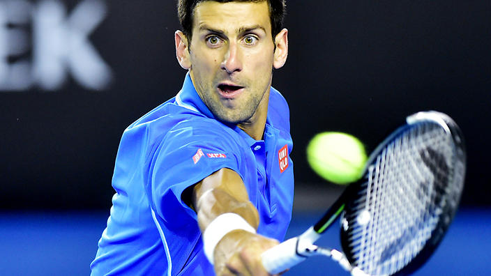 Novak Djokovic Vs Andy Murray Australian Open 2015 Men S Open Final Prediction Betting Tips