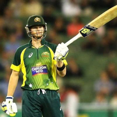 Steven Smith - Most competent batsman of Australia