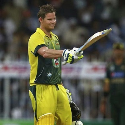 Steven Smith - Run Machine of Australia