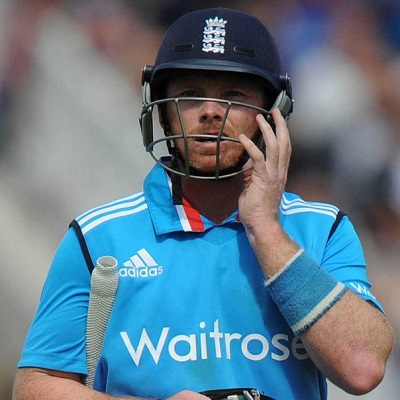 Ian Bell - The batsman in form