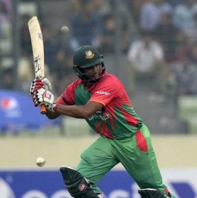 Mahmudullah - Enjoying great form