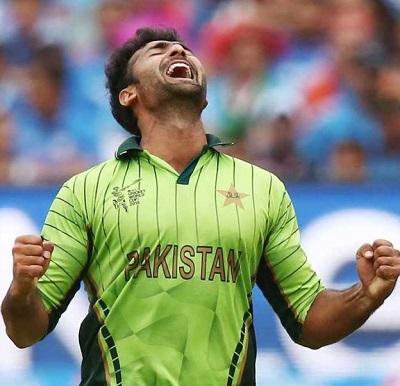 Sohail Khan - Excellent bowling against India
