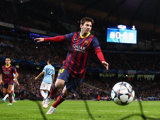 Barcelona Vs Manchester City Logo: Barcelona Vs Manchester City Prediction