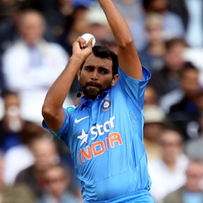 Mohammed Shami - Lethal bowler of India