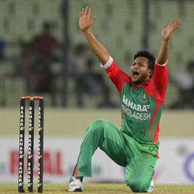 Shakib Al Hasan - Supreme all-rounder of Bangladesh