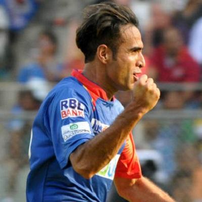 Imran Tahir - Supreme bowler of the event