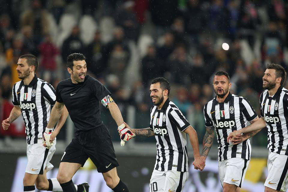 Will Juventus return to wins at Serie A next Saturday?