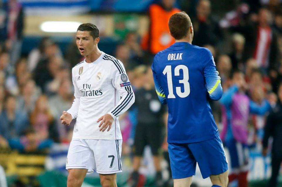 Who will win the super Derbi Madrileño?