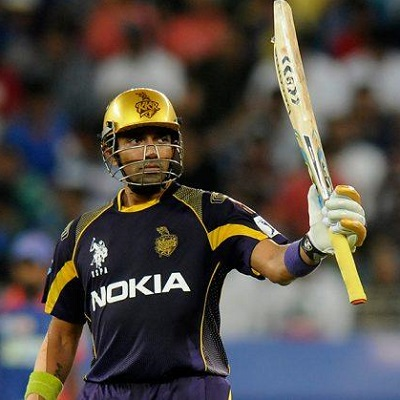 Robin Uthappa - The highest run scorer in the IPL 2014