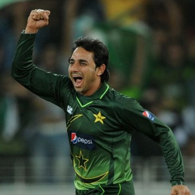 Saeed Ajmal - The real difference between two teams
