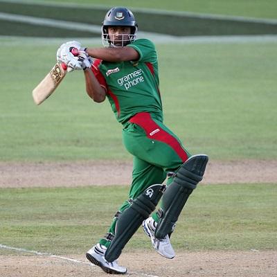 Tamim Iqbal - Consecutive hundred vs. Pakistan