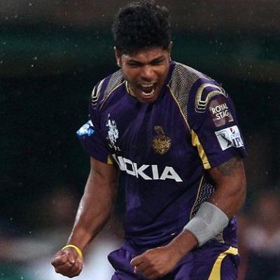 Umesh Yadav - 'Player of the match' vs. DD